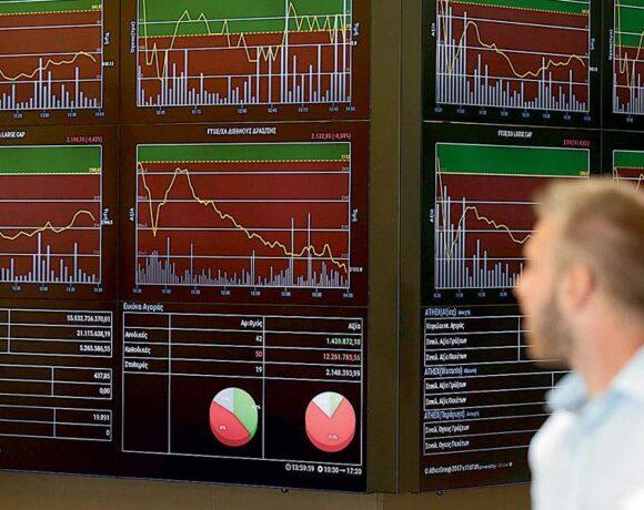 Χρηματιστήριο: Η άνοδος έχει υπόβαθρο παρά τις εφιαλτικές προβλέψεις