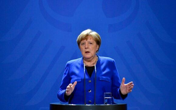 Ωρα αποφάσεων στη Γερμανία για την άρση του lockdown – Τι προτείνουν 26 κορυφαίοι επιστήμονες