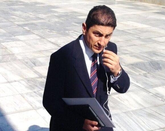 Όλη η τροπολογία Αυγενάκη για ΕΣΚΑΝ και παράταση περιόδου