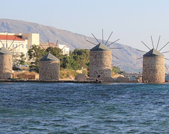 Chios Tourism Body Calls for Gov't Actions to Restore Tourist Activity