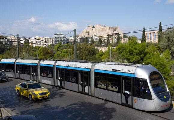Covid-19: New Guidelines for Greece's Public Transport