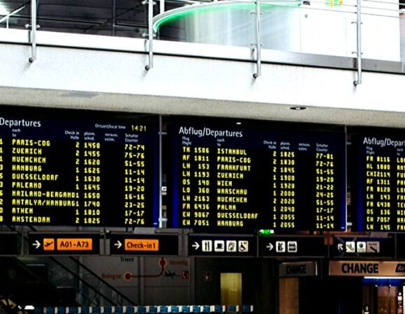 Cybersecurity a Key Issue for Airports During Covid-19 Pandemic, Says ACI
