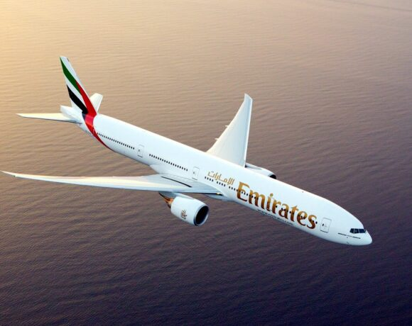 Emirates Gets Approval to Fly Certain Passenger Flights
