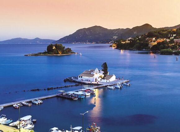 European Best Destinations: Διακοπές στην Ελλάδα μετά τον Κορωνοϊό Πρώτη η Κέρκυρα, 4η η Πάργα