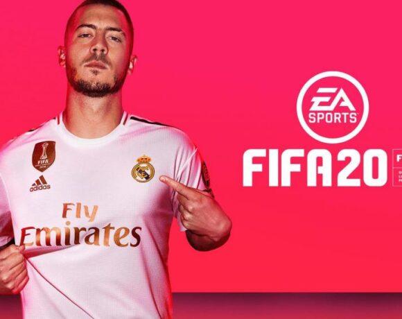Fifa 20: Διαθέσιμο στο PlayStation Store με έκπτωση 60%