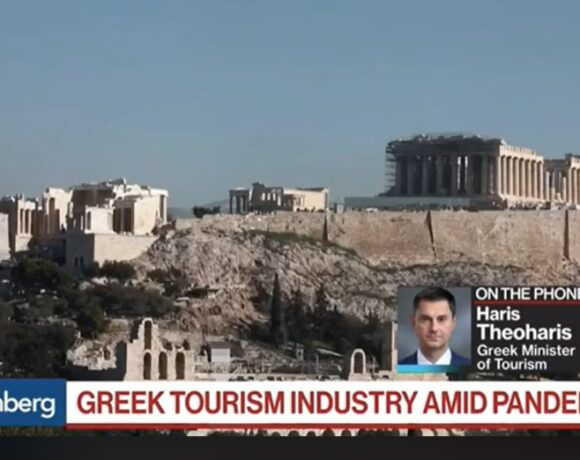 Greece to Soon Announce post-Covid-19 Health Protocols, Tourism Minister Tells Bloomberg