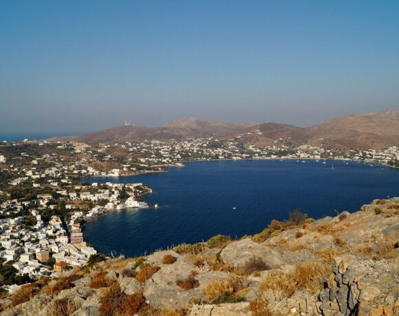 Greek Islands Want Return to Lower VAT Rates in View of Covid-19 Damage