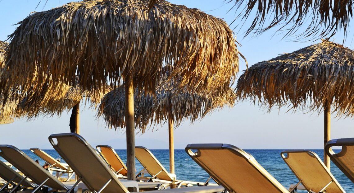 Greek Tourism Ministry Sets Post-Coronavirus Agenda