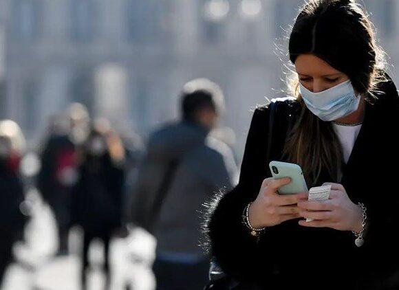 H Γερμανία στο «άρμα» των Google και Apple για την ανίχνευση του ιού μέσω smartphone