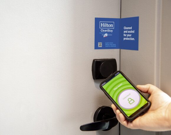 Hilton Elevates Hygiene Practices from Check-in to Check-out