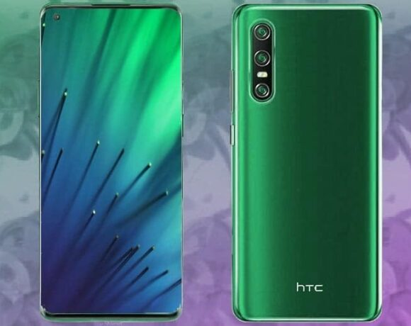 HTC Desire 20 Pro: Επιστροφή στα smartphones με πληροφορίες εκ των έσω