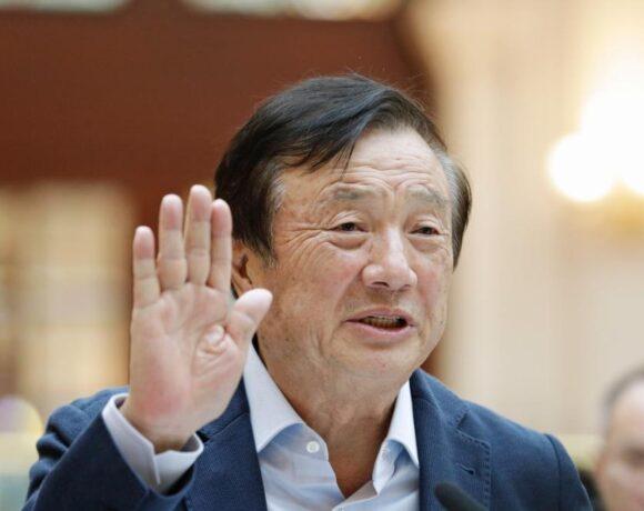 "Huawei: ""Θα χρειαστούν 300 χρόνια για να ξεπεράσουμε Android και iOS"""