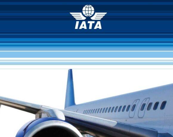 IATA: Κατά 90% μειώθηκαν οι ευρωπαϊκές πτήσεις – Σε κίνδυνο 25 εκατ