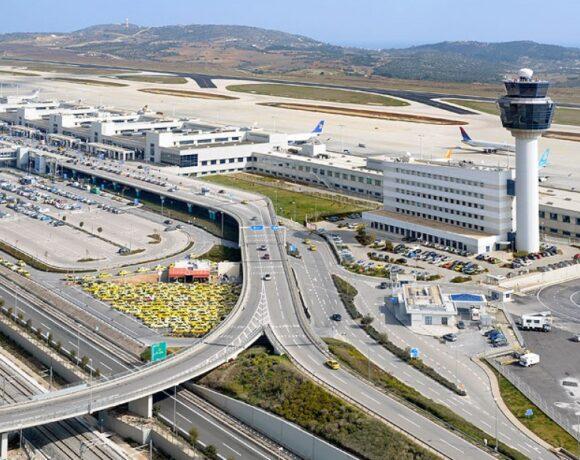 IATA: Massive Covid-19 Toll on Greek Economy