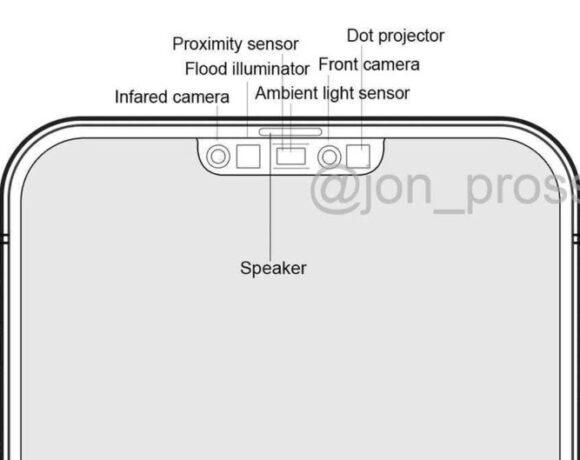 iPhone 12 Pro: Αυτοί είναι οι αισθητήρες που θα περιλαμβάνονται στο notch