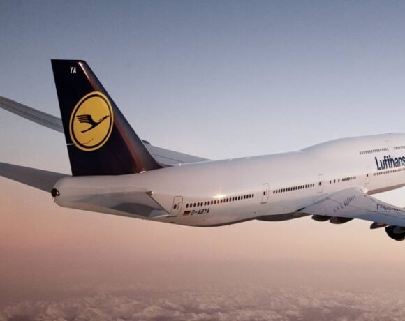 Lufthansa: Αναστέλλει τη λειτουργία της θυγατρικής German Wings