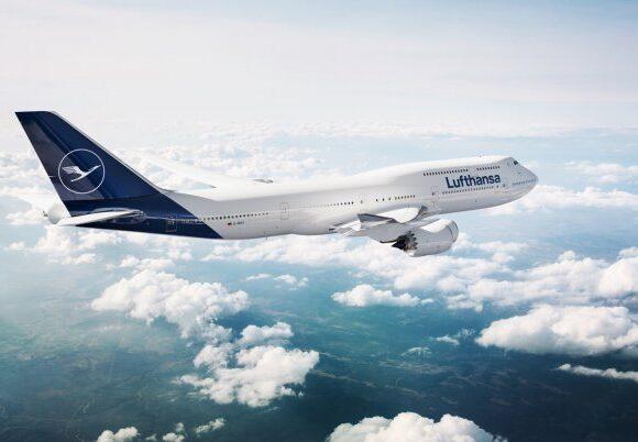 Lufthansa: Επέκταση των πτήσεων επαναπατρισμού έως τις 3 Μαΐου