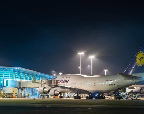 Lufthansa Extends Repatriation Flight Schedule, Adds Athens-Frankfurt Route