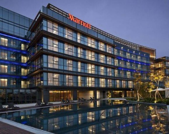 Marriott Data Breach May Impact Up to 5