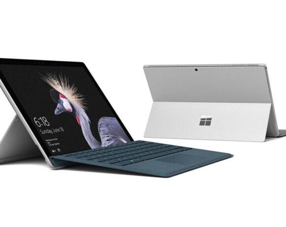 Microsoft Surface: Νέα μοντέλα και αξεσουάρ εμφανίστηκαν σε καταστήματα