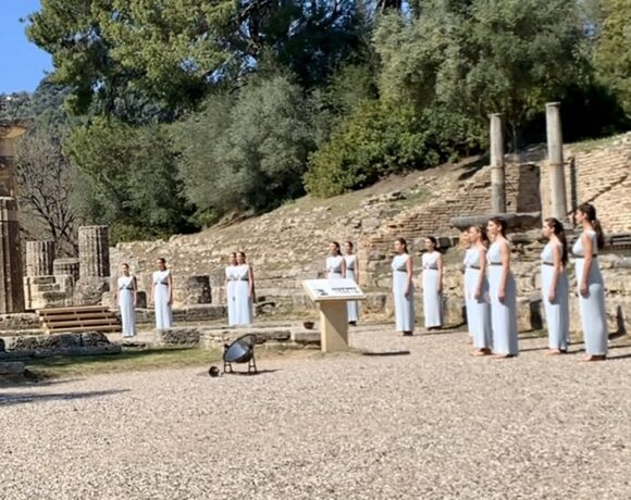 Microsoft to Introduce Ancient Olympia to the World Through a New App