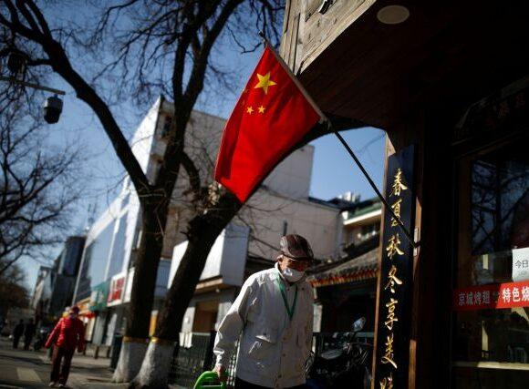 O κοροναϊός «ταράζει τα νερά» στην Κίνα – Δυσαρέσκεια κατά της κυβέρνησης