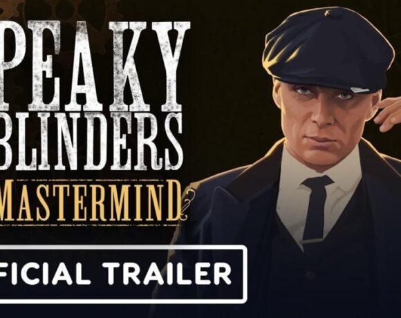 Peaky Blinders: Η γνωστή σειρά γίνεται video game