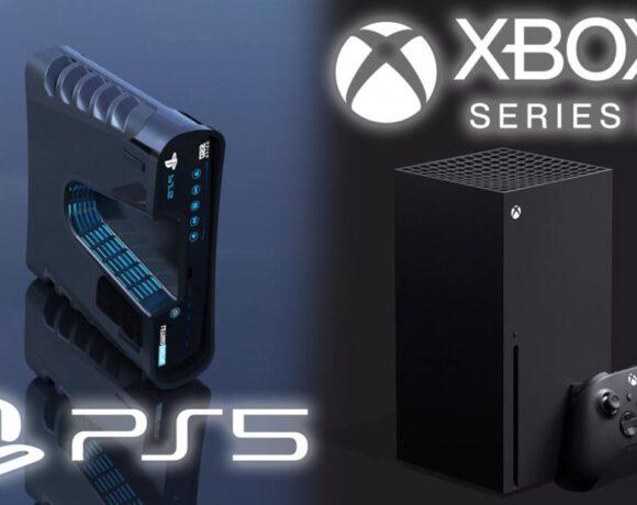 PS5 και Xbox Series X: Ίσως ανακοινωθούν τον επόμενο μήνα
