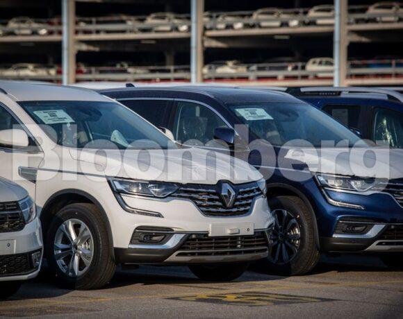 Renault: Ζητά κρατική στήριξη 5 δισ
