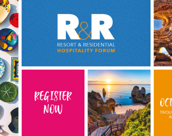 R&R 2020: New Hospitality Forum Announced for October