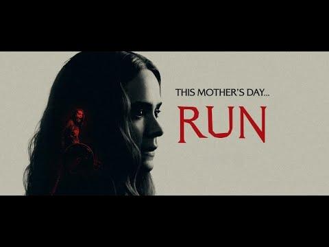 RUN - Trailer (greek subs)