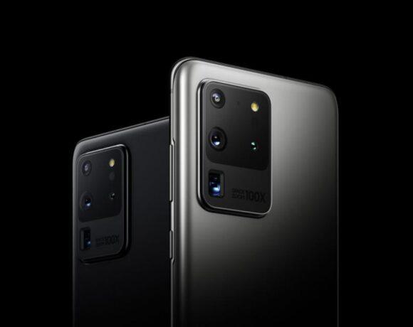 Samsung Galaxy S20 Ultra: Κατέχει πάνω από το 50% των πωλήσεων της σειράς S20