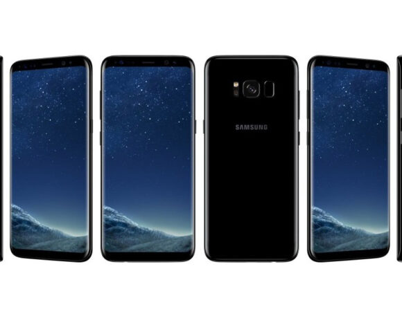 Samsung Galaxy S8: Firmware update φέρνει το security patch του Απριλίου