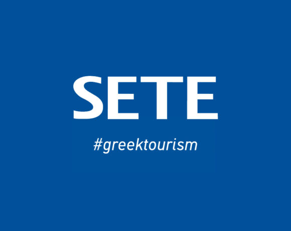 SETE: 10 Steps for Greek Tourism to Restart