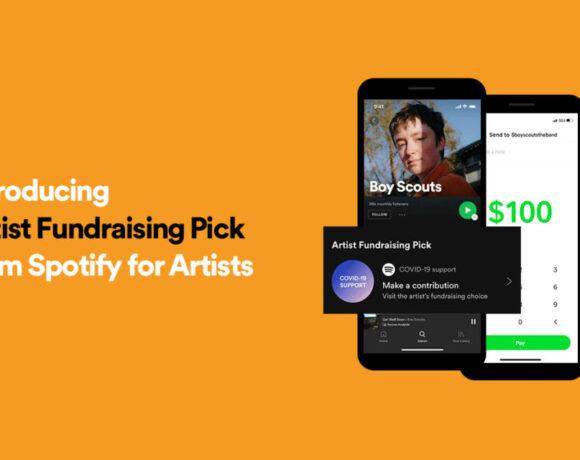 Spotify: Νέα επιλογή βοηθά στη συγκέντρωση χρημάτων για καλό σκοπό