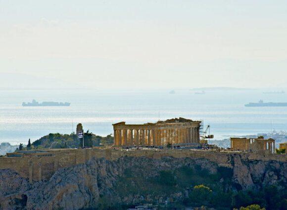 STR: Ο οικονομικός αντίκτυπος του Κορωνοϊού και τα σενάρια ανάκαμψης σε Ευρώπη και Ασία Στοιχεία για Ελλάδα
