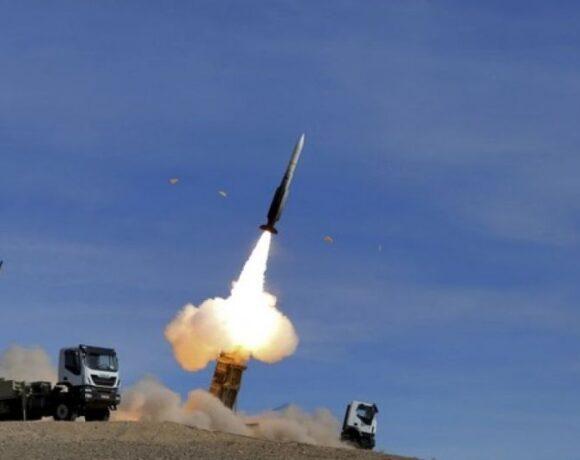 Tην έντονη ανησυχία του για την πυραυλική δοκιμή του Ιράν εκφράζει η Βρετανία
