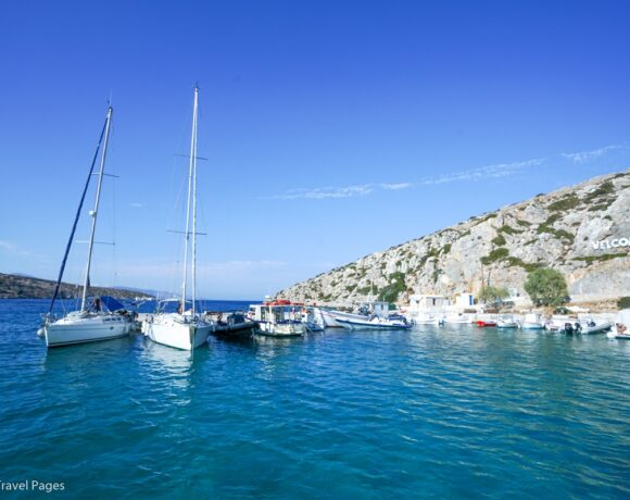 The Telegraph: 14 Small Greek Islands to Visit after Lockdown