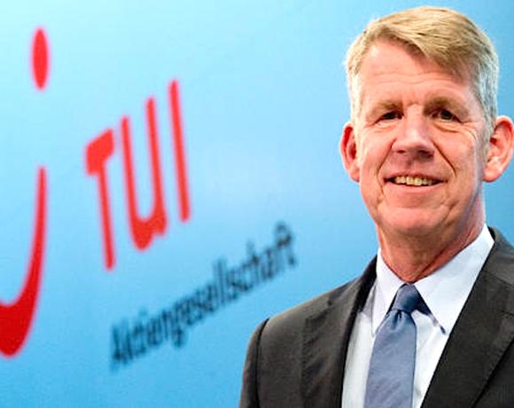 TUI: Έπεσαν οι υπογραφές για το δάνειο – γέφυρα ύψους €1,8 δισ.