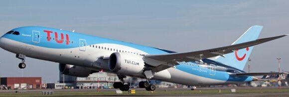 TUIfly: Ανακοινώνει το πρόγραμμα πτήσεων για το καλοκαίρι του 2021 | Κρήτη και Ρόδος στους κορυφαίους προορισμούς