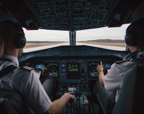 US Airlines to Get $25 billion Coronavirus Payroll Bailout