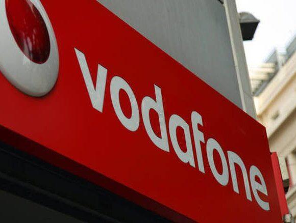 Vodafone: 10GB δωρεάν για κάθε online ανανέωση ή ενεργοποίηση του My Vodafone App και του My CU Ap