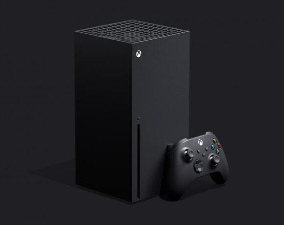 Xbox Series X: Νέο λογότυπο από τη Microsoft