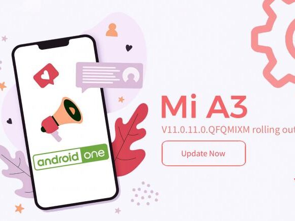 Xiaomi Mi A3: Ξεκινάει η αναβάθμιση σε Android 10 για τρίτη φορά
