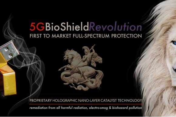 5GBioShield: USB stick υπόσχεται προφύλαξη από το 5G ή μήπως όχι;