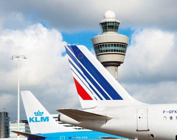 Air France-KLM: Καθαρές ζημιές €1,8 δισ