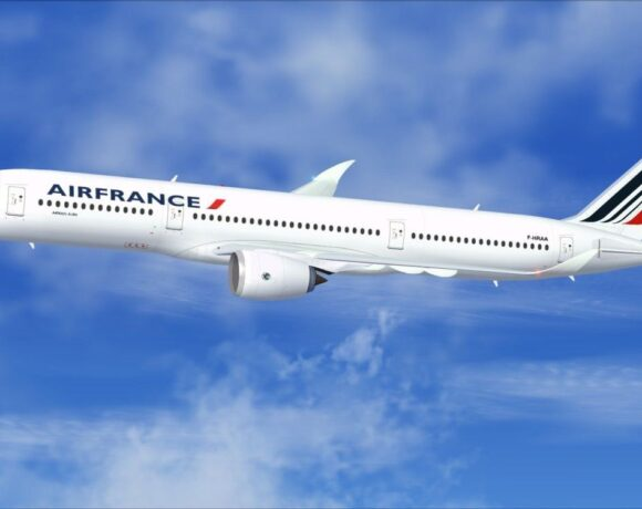 Air France to Gradually Resume Flight Schedule by End of June