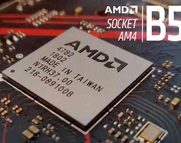 AMD B550: Ανακοινώθηκαν οι νέες προσιτές μητρικές με PCIe 4