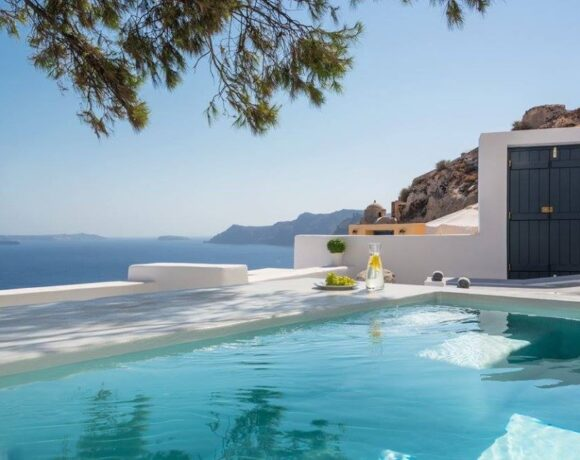 Aria Hotels to Gradually Open its Properties in Greece for Summer 2020