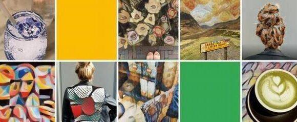 Art Transfer : Μεταμορφώστε τις φωτογραφίες σε έργα διάσημων ζωγράφων